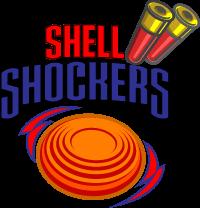 Shell Shockers Logo