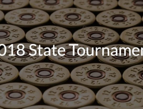 Get Ready for the State Tournament!