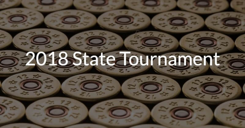 2018 state tournament